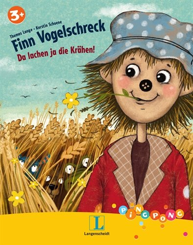 9783468210211: Finn Vogelschreck