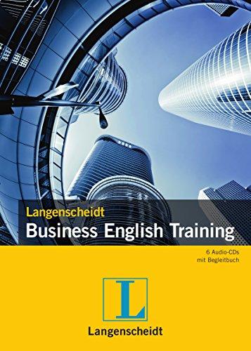 9783468215148: Langenscheidt Kommunikationstrainer Business English Training