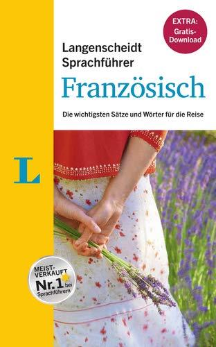 9783468221590: Langenscheidt Sprachführer Französisch - Buch inklusive eBook-Download
