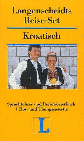 9783468224607: Kroatisch
