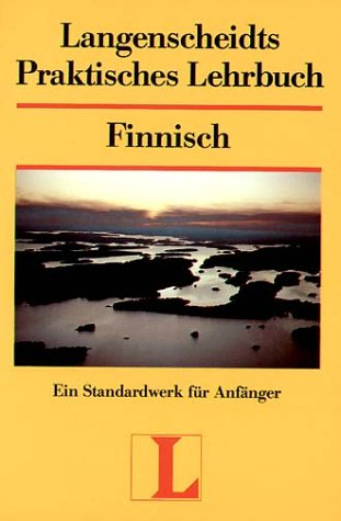 9783468261404: Finnisch. Sprachlehrgang. Lehrbuch.