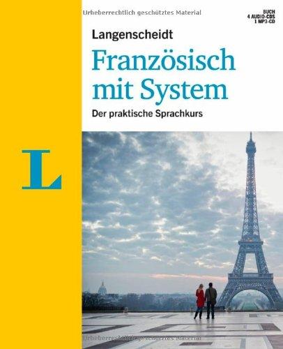 Langenscheidt Französisch mit System - Der praktische Sprachkurs (Lehrbuch) - Micheline Funke