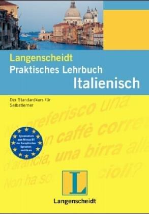 Langenscheidts Praktisches Lehrbuch, Italienisch: Jaeger-Marcucci, Margherita