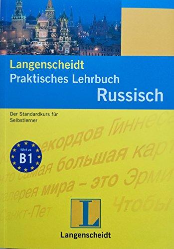 9783468262920: Langenscheidt Praktisches Lehrbuch Russisch
