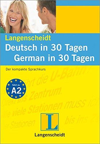 Langenscheidt Deutsch in 30 Tagen / German: NA