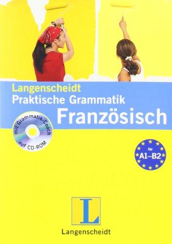 9783468349102: Langenscheidt Praktische Grammatik Franzosisch