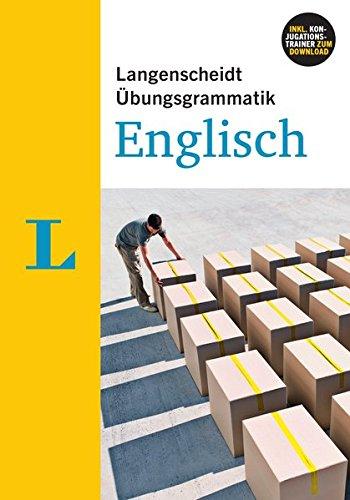 9783468349836: Langenscheidt Übungsgrammatik Englisch