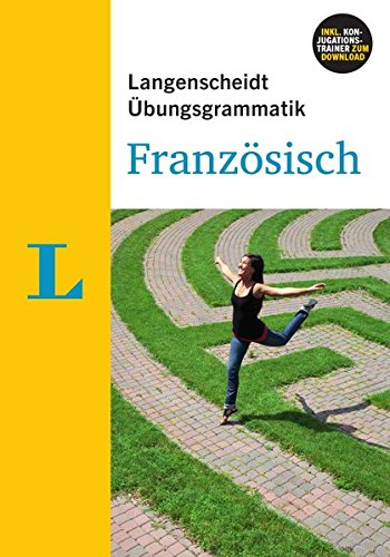 9783468349843: Langenscheidt Übungsgrammatik Französisch