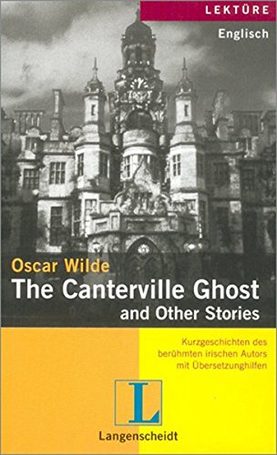 9783468444265: The Canterville Ghost and other stories