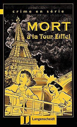 Mort a la Tour Eiffel: Marie-Claire Loheac-Wieders; Volker