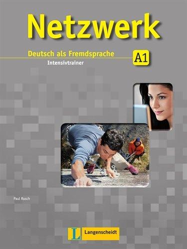9783468468131: Netzwerk: Intensivtrainer A1 (German Edition)