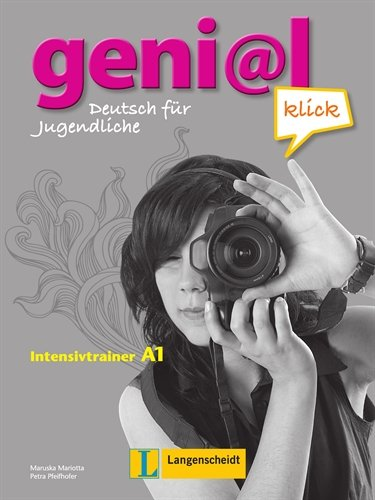 9783468471087: Geni@l Klick: Intensivtrainer A1 (German Edition)