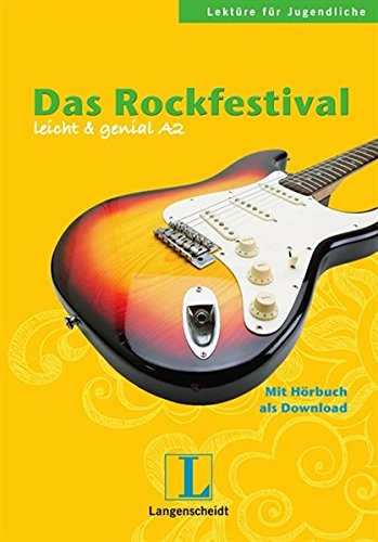 9783468471513: Das Rockfestival (German Edition)