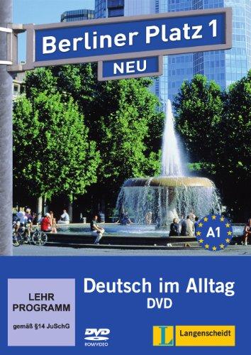 9783468472060: Berliner Platz Neu: DVD 1 (German Edition)