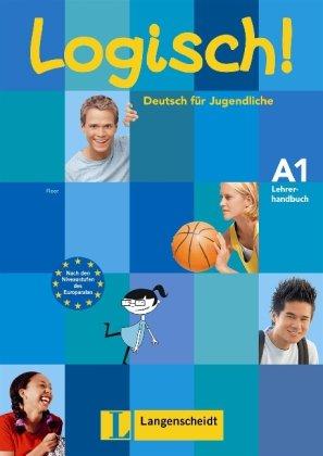 9783468474316: Logisch A1 profesor NE (integrado el libro de alumno) (Texto)