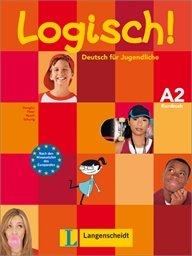 9783468474415: Logisch!: Kursbuch A2 (German Edition)