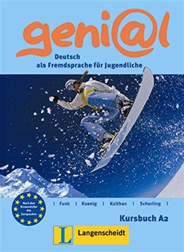Geni@l 2 - Level 2 (German Edition): Hermann Funk, Michael