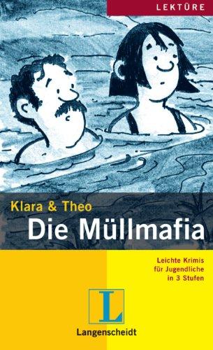 9783468477270: Die Müllmafia (Nivel 2) (Lecturas monolingües)