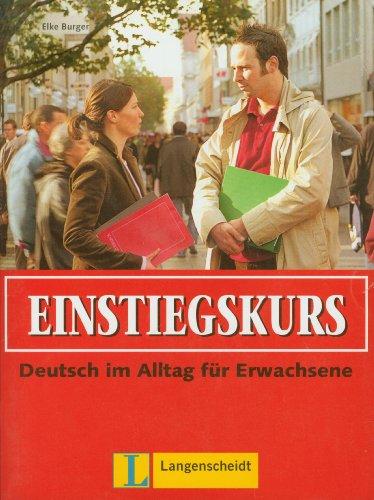 9783468478987: Einstiegskurs: Buch MIT Audio-CD (German Edition)