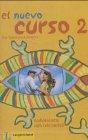 9783468482175: El Nuevo Curso 2. 2 Cassetten zum Lektionsteil. (Lernmaterialien)