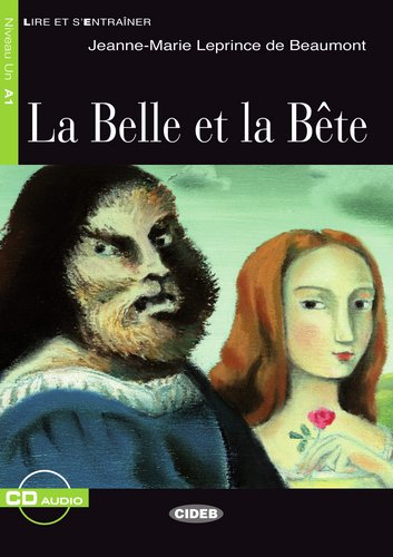 9783468484148: Lire et s'entra�ner. La Belle et la B�te