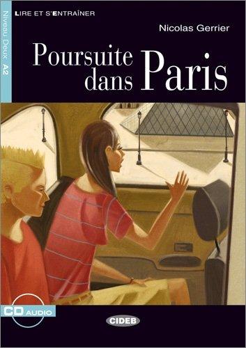9783468484186: Lire et s'entra�ner. Poursuite dans Paris