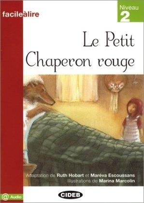 9783468484506: Le Petit Chaperon rouge