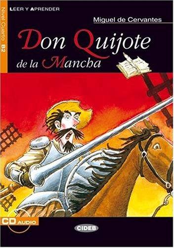 9783468484742: Don Quijote de la Mancha