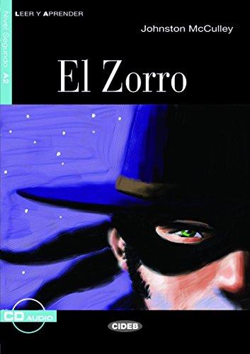 9783468484810: Leer y aprender: El Zorro