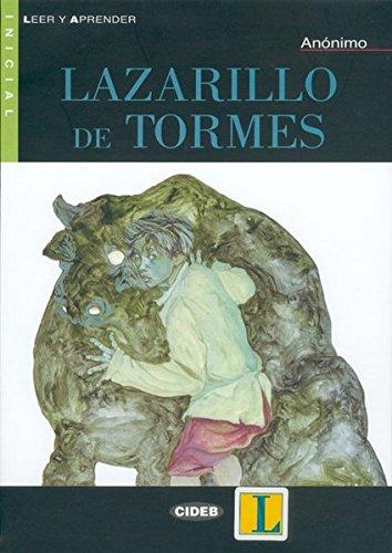 9783468484926: Lazarillo de Tormes: Lektüre: Stufe A.