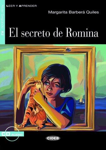 9783468485053: El secreto de Romina, m. Audio-CD
