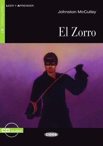 9783468485060: Leer y Aprender: El Zorro. Buch mit Audio-CD