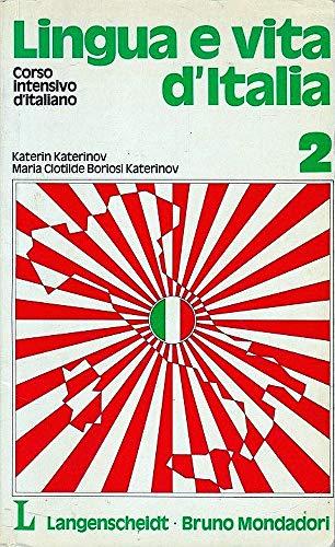 Lingua e vita d Italia (Ausgabe 1987),: Katerinov, Katerin und