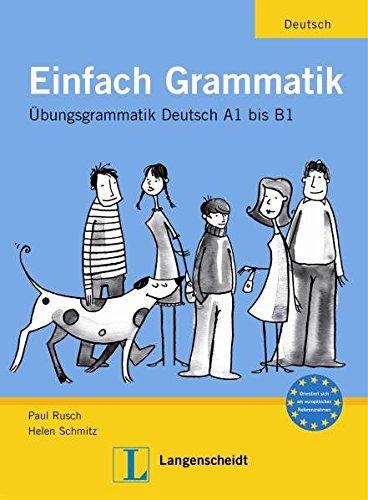 9783468494963: Einfach Grammatik (German Edition)