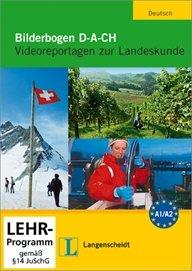 9783468495083: Bilderbogen Dach DVD