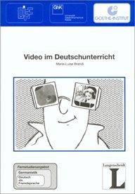 9783468496646: Video Im Deutschunterricht: Text (Fernstudienengebot)