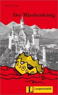 9783468497063: Der Märchenkönig (Nivel 1) (Lecturas monolingües)