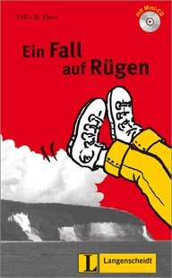 9783468497094: Ein Fall auf Rugen (Nivel 3) (Lecturas monolingües) (German Edition)