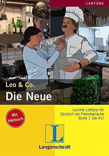 9783468497469: Leo & Co.: Die Neue (German Edition)