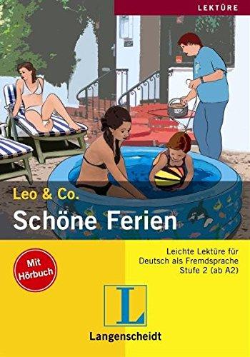 9783468497490: Leo & Co.: Schone Ferien (German Edition)