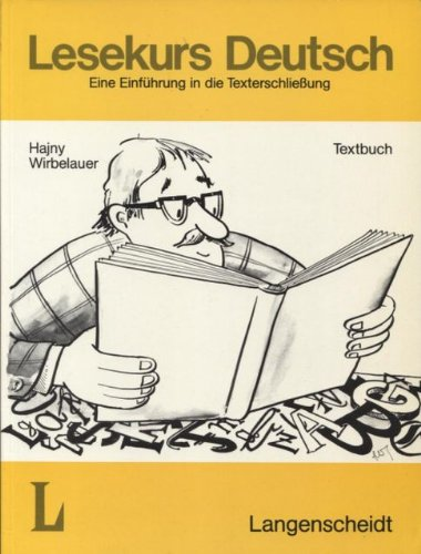 Lesekurs Deutsch: Peter F. Hainy;