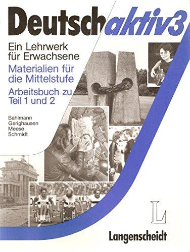 Deutsch Aktiv 3 - Materialien Fur Die: Edelhoff, C., Funk,