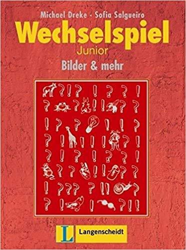 9783468499739: Wechseispiel Junior