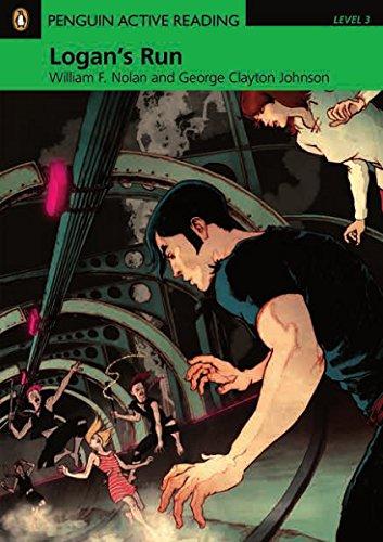 9783468520242: Logan's Run - Buch mit CD-ROM