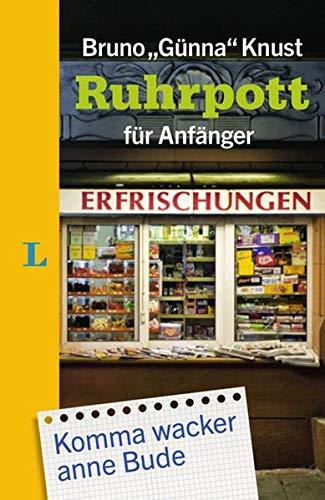 9783468738869: Langenscheidt Ruhrpott f�r Anf�nger