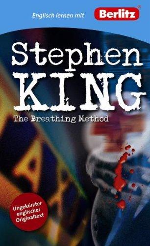 9783468792380: The Breathing Method: Ungekürzter englischer Originalkrimi