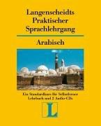 9783468803550: Langenscheidts Praktischer Sprachlehrgang, m. Audio-CD, Arabisch