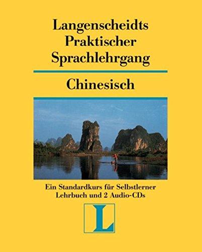 9783468803598: Langenscheidts Praktischer Sprachlehrgang, m. Audio-CD, Chinesisch