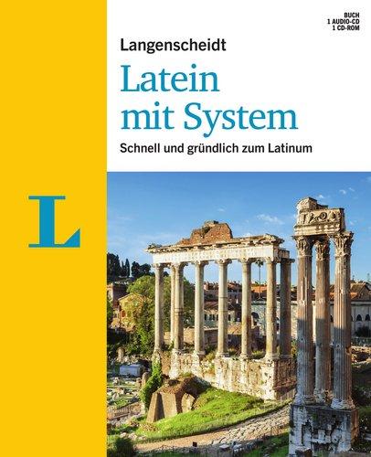 9783468803802: Langenscheidt Latein mit System: Schnell & gründlich zum Latinum