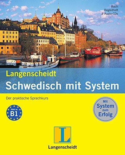 Langenscheidt Schwedisch mit System. Set: Barbara Sirges